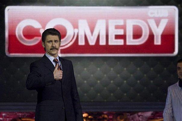 Новый Comedy Club